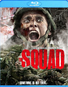 Squad, The Blu-ray
