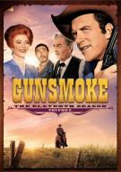 Gunsmoke: The Eleventh Season - Volume Two Movie