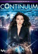 Continuum: Season Three Movie
