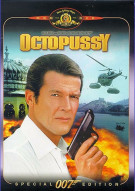 Octopussy Movie