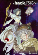 .hack//Sign: Complete Series Movie
