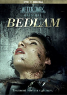 After Dark Originals: Bedlam (DVD + UltraViolet) Movie