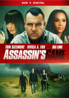 Assassins Game (DVD + UltraViolet) Movie