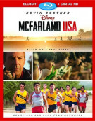 McFarland, USA (Blu-ray + Digital HD) Blu-ray