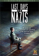 Last Days Of The Nazis Movie