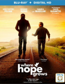 Where Hope Grows (Blu-ray + UltraViolet) Blu-ray