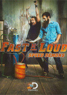 Fast N Loud: Speed Demons Movie