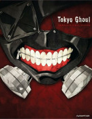 Tokyo Ghoul: Complete Season - Limited Edition (Blu-ray + DVD) Blu-ray