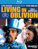 Living In Oblivion: 20th Anniversary Edition (Blu-ray + DVD Combo) Blu-ray