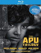Apu Trilogy, The: The Criterion Collection Blu-ray