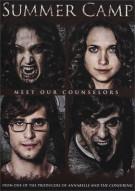 Summer Camp (DVD + UltraViolet) Movie