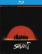 Samurai 7: The Complete Series (Blu-Ray + DVD) Blu-ray