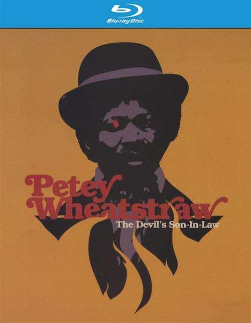 Petey wheatstraw the devils son in law