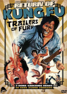 Return Of Kung Fu Trailers Of Fury Movie