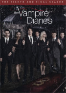 Vampire Diaries, The: The Complete Eighth and Final Season Movie