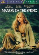Manon Of The Spring Movie