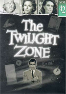 Twilight Zone, The: Volume 42 Movie