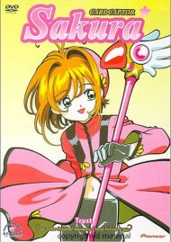Cardcaptor Sakura: Trust - Volume 11 Movie