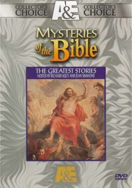 Mysteries Of The Bible: The Greatest Stories Movie