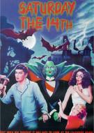 Saturday The 14th Movie