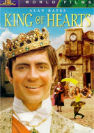 King Of Hearts Movie