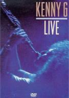 Kenny G: Live Movie