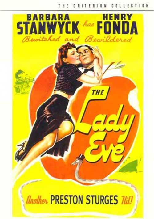 Lady Eve, The: The Criterion Collection Movie