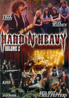 Hard N Heavy: Volume 2 Movie