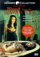 Blood From The Mummys Tomb Movie