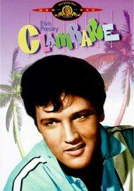 Clambake (Repackage) Movie