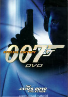James Bond Collection, The: Volume 1 Movie