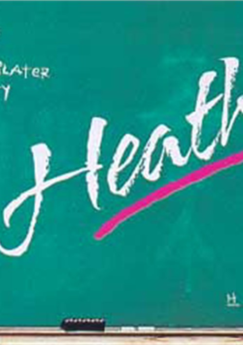 Heathers: Limited Edition Tin Movie