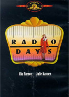 Radio Days Movie