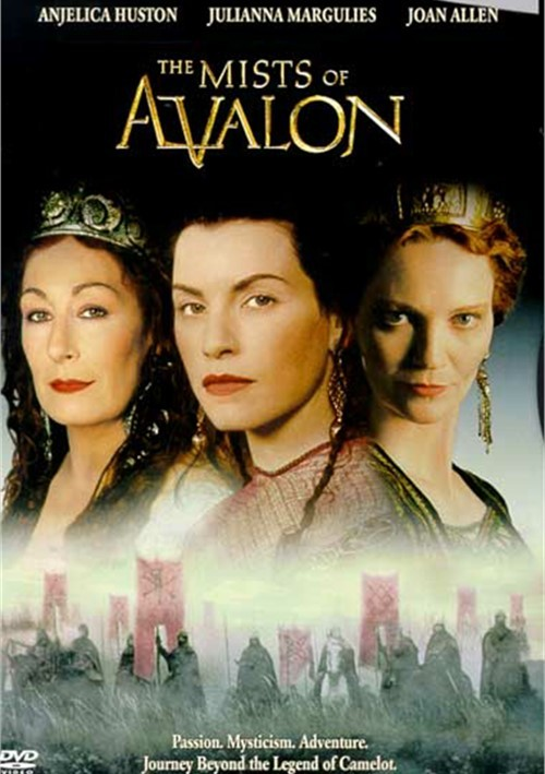 Mists Of Avalon, The Movie