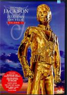 Michael Jackson: History Vol. Two Movie