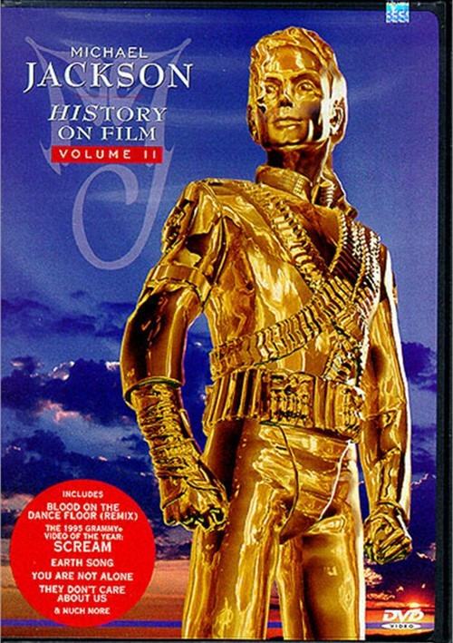 Michael Jackson: History Vol. Two Movie