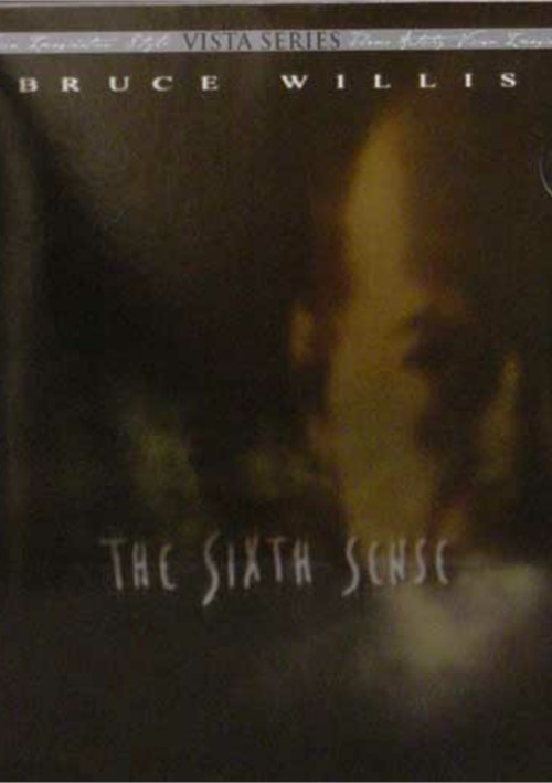Sixth Sense, The: Vista Series Movie