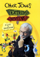 Extremes And In Betweens: Chuck Jones, A Life In Animation Movie