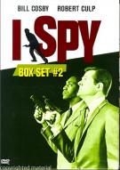 I Spy: Box Set #2 Movie