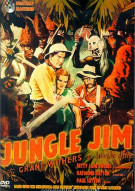 Jungle Jim Movie