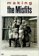 Making The Misfits Movie