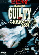 ECW: Guilty As Charged 2001 Movie