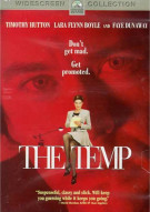Temp, The Movie