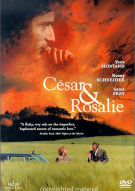 Cesar & Rosalie Movie