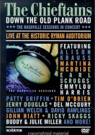 Chieftains, The: Down the Old Plank Road - The Nashville Sessions in Concert Movie