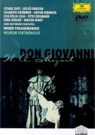 Mozart: Don Giovanni - Wilhelm Furtwangler Movie