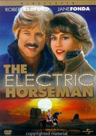 Electric Horseman, The Movie