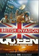 British Invasion 3-Pack Movie