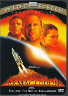 Armageddon / The Puppet Masters (2-Pack) Movie