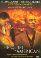 Quiet American, The Movie